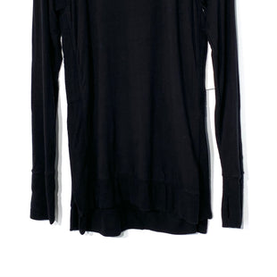 Primary Photo - BRAND: ATHLETA STYLE: ATHLETIC TOP COLOR: BLACK SIZE: S SKU: 262-26275-69054