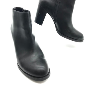 Primary Photo - BRAND: ANA STYLE: BOOTS ANKLE COLOR: BLACK SIZE: 9 SKU: 262-262101-1874AS IS