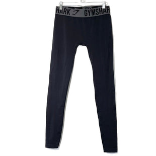 Primary Photo - BRAND: GYM SHARK STYLE: ATHLETIC PANTS COLOR: BLACK SIZE: S SKU: 262-26275-74286