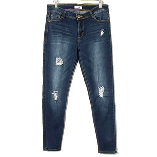 Primary Photo - BRAND: KENSIE STYLE: JEANS COLOR: DENIM SIZE: 6 /28SKU: 262-26275-73868