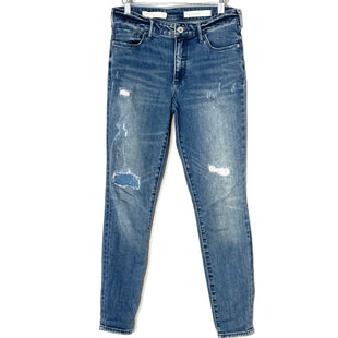Primary Photo - BRAND: PILCRO ANTHROPOLOGIE STYLE: JEANS COLOR: DENIM SIZE: 6 /27SKU: 262-26211-144368HIGH RISE SKINNY