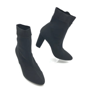 Primary Photo - BRAND: SIMPLY VERA STYLE: BOOTS ANKLE COLOR: BLACK SIZE: 8 SKU: 262-26275-76682IN GOOD SHAPE AND CONDITION