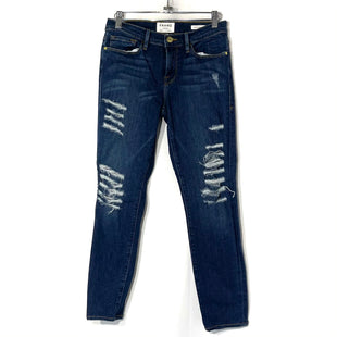 Primary Photo - BRAND: FRAME STYLE: JEANS COLOR: DENIM SIZE: 4 /27SKU: 262-26275-73938