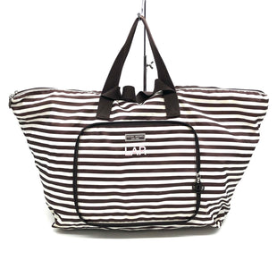 Primary Photo - BRAND: HENRI BENDEL STYLE: HANDBAG DESIGNER COLOR: STRIPED SIZE: LARGE OTHER INFO: AS IS SKU: 262-26275-78620DESIGNER BRAND FINAL SALE AS IS VISIBLE WEAR, MARKS, SPOTS, AND STAINS (SEE PHOTOS)