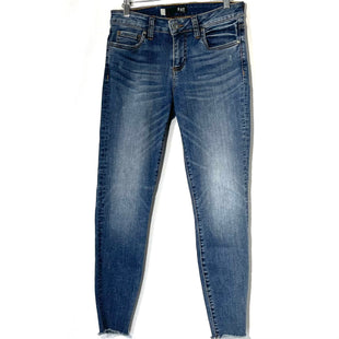 Primary Photo - BRAND: KUT STYLE: JEANS COLOR: DENIM SIZE: 2 SKU: 262-262100-328