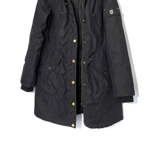 Primary Photo - BRAND: 1 MADISON EXPEDITION STYLE: COAT SHORT COLOR: BLACK SIZE: S SKU: 262-26275-72742