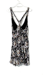 Photo #1 - BRAND: FREE PEOPLE <BR>STYLE: DRESS SHORT SLEEVELESS<BR>COLOR: FLORAL <BR>SIZE: L <BR>SKU: 262-26241-44385<BR>MORE COLORFUL THAN PHOTOS SHOW