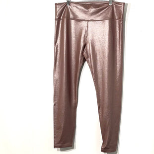 Primary Photo - BRAND: ATHLETA STYLE: ATHLETIC PANTSCOLOR: METALLIC COPPERSIZE: XL SKU: 262-26275-72776