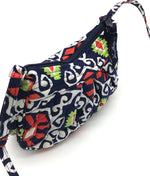Photo #2 - BRAND: VERA BRADLEY <BR>STYLE: HANDBAG <BR>COLOR: MULTI<BR>SIZE: SMALL <BR>SKU: 262-26211-139522<BR>GENTLE WEAR - AS IS