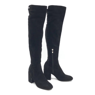Primary Photo - BRAND: MARC FISHER STYLE: BOOTS OVER THE KNEE COLOR: BLACK SIZE: 7 SKU: 262-26275-77071GENTLE WEAR - AS IS
