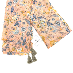 Primary Photo - BRAND:  MARK HALLSTYLE: SCARF COLOR: FLORAL SKU: 262-262101-1933NEW CONDITION