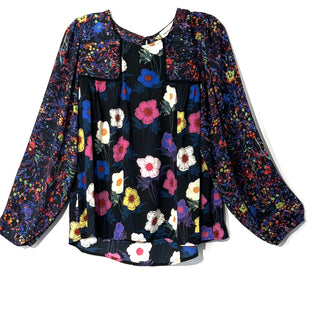 Primary Photo - BRAND:    FOR THE REPUBLIC STYLE: BLOUSE COLOR: FLORAL SIZE: M OTHER INFO: FOR THE REPUBLIC - SKU: 262-26275-60991