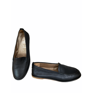 Primary Photo - BRAND:  AGLSTYLE: SHOES FLATS COLOR: NAVY LEATHERSIZE: 8 /38.5OTHER INFO: AGL - SKU: 262-26241-47495RUNS SMALL FITS MORE SIZE 8 NO GUARANTEES OF FIT AS ISLOAFER STYLE