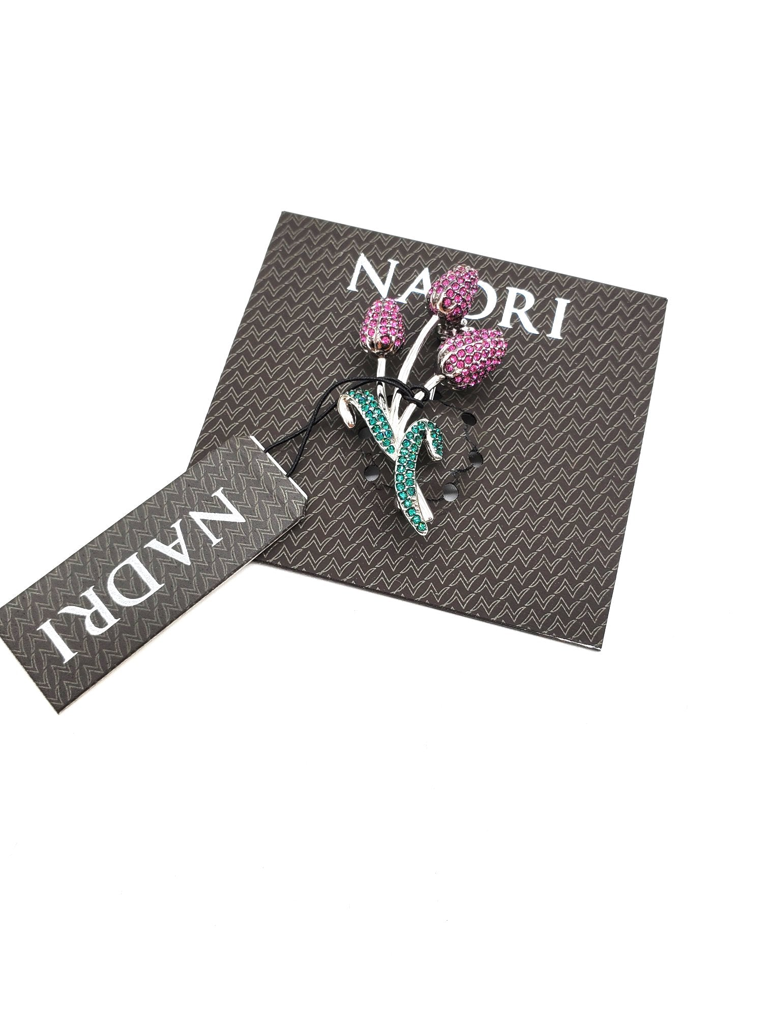 Primary Photo - BRAND:  NADRI<BR>STYLE: PIN <BR>COLOR: SPARKLES <BR>SKU: 262-26275-62788<BR>AS IS<BR>