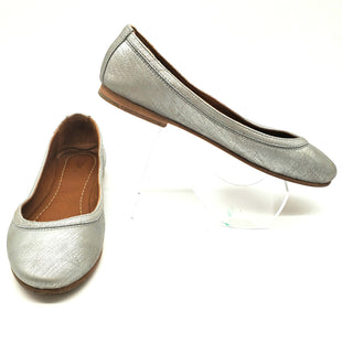 Primary Photo - BRAND: FRYE STYLE: SHOES FLATS COLOR: SILVER METALLIC SIZE: 7.5 OTHER INFO: AS IS GENTLE WEAR SKU: 262-26275-70485AS IS DESIGNER ITEM FINAL SALE