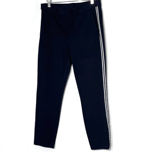 Primary Photo - BRAND: KUT STYLE: PANTS COLOR: NAVY WHITE SIZE: 4 SKU: 262-26275-76518