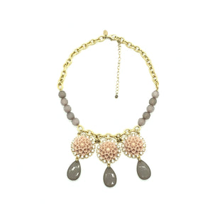 Primary Photo - BRAND: LIA SOPHIA JEWELRY STYLE: NECKLACE SKU: 262-26241-44654AS IS