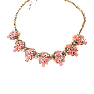 Primary Photo - BRAND: J CREW STYLE: NECKLACE SKU: 262-26211-138749AS IS