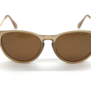 Primary Photo - BRAND:  NO BRANDSTYLE: SUNGLASSES COLOR: BROWN SKU: 262-26275-71037AS IS