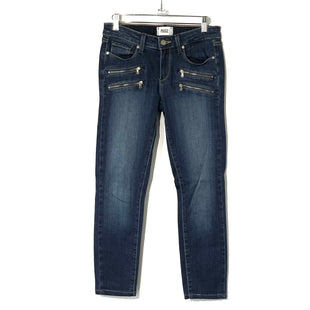 Primary Photo - BRAND: PAIGE STYLE: JEANS COLOR: DENIM SIZE: 4 /27SKU: 262-26275-73940