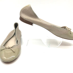 Primary Photo - BRAND: COLE-HAAN STYLE: SHOES FLATS COLOR: BEIGE SIZE: 8.5 SKU: 262-26275-71918