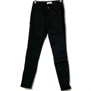 Primary Photo - BRAND: MADEWELL STYLE: PANTS COLOR: BLACK SIZE: 2 /25SKU: 262-26241-45103