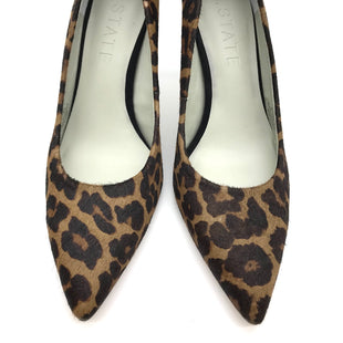 Primary Photo - BRAND: 1.STATESTYLE: SHOES FLATS COLOR: ANIMAL PRINT SIZE: 6.5 SKU: 262-26285-2281IN GOOD SHAPE - AS IS