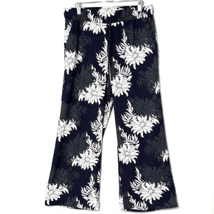 Primary Photo - BRAND: ANN TAYLOR LOFT STYLE: LEGGINGS COLOR: FLORAL SIZE: S SKU: 262-26275-73753