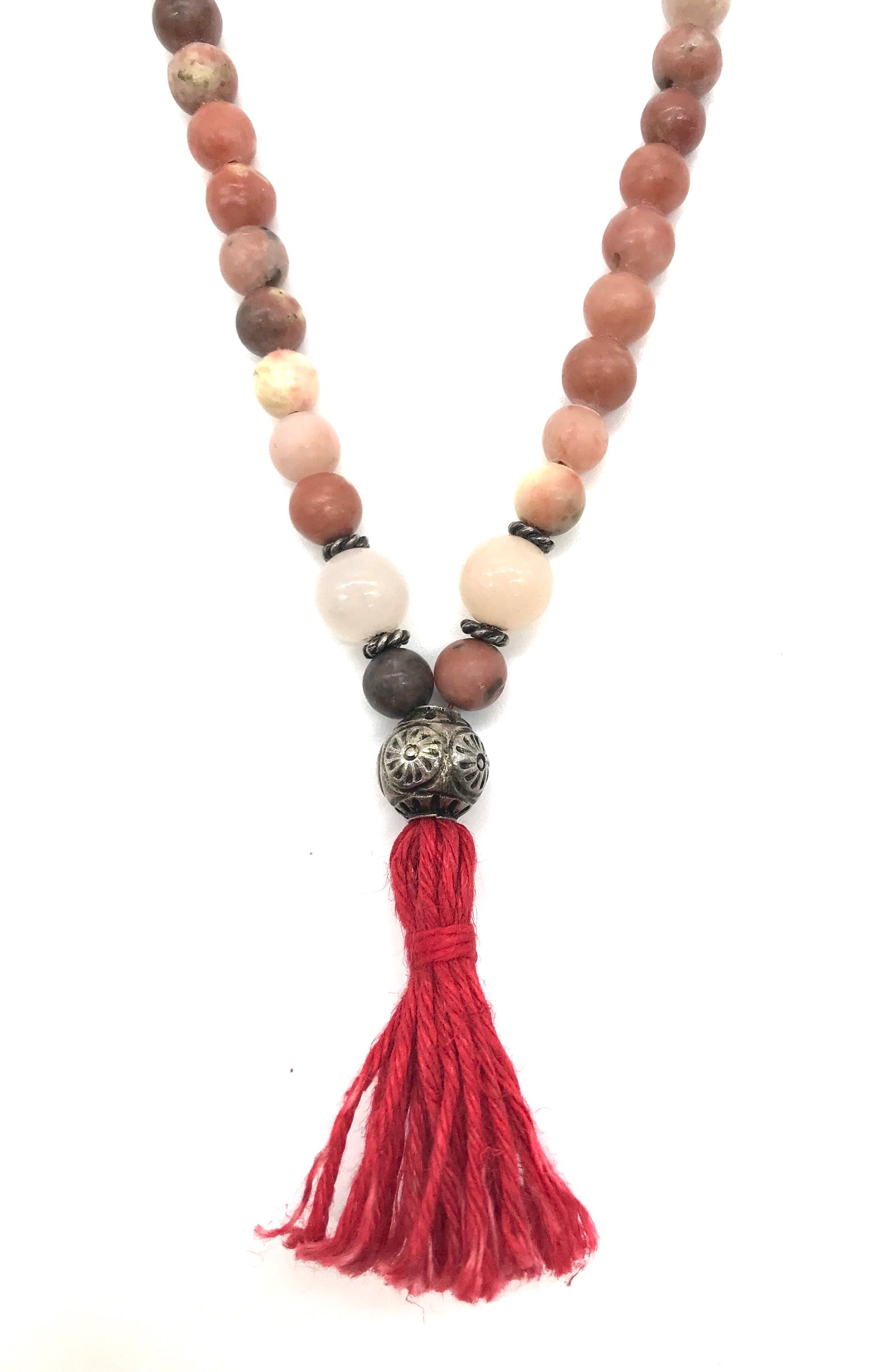 Photo #1 - BRAND:    NO BRAND <BR>STYLE: NECKLACE <BR>COLOR: MULTI <BR>SKU: 262-26275-63300<BR><BR>APPROX. 26""