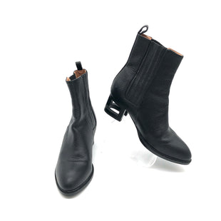 Primary Photo - BRAND: JEFFERY CAMPBELL STYLE: BOOTS ANKLE COLOR: BLACK SIZE: 8 SKU: 262-262101-3209