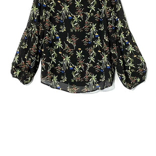 Primary Photo - BRAND:    CUT LABELSTYLE: BLOUSECOLOR: FLORAL SIZE: XL OTHER INFO: SKU: 262-26275-73243