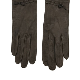 Primary Photo - BRAND:  NO BRANDSTYLE: GLOVES COLOR: LEATHER SKU: 262-26275-65468