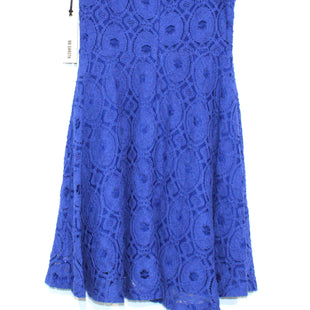 Primary Photo - BRAND: BB DAKOTA STYLE: DRESS SHORT SLEEVELESS COLOR: ROYAL BLUE SIZE: XS SKU: 262-26275-63997