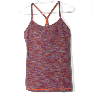 Primary Photo - BRAND: LULULEMON STYLE: ATHLETIC TANK TOP COLOR: STRIPED SIZE: 10OTHER INFO: SKU: 262-26241-45283DESIGNER FINAL