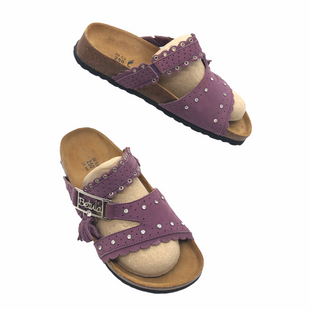 Primary Photo - BRAND:  BETULASTYLE: SANDALS FLAT COLOR: LILAC SIZE: 8 SKU: 262-26211-145652GENTLE WEAR - AS IS