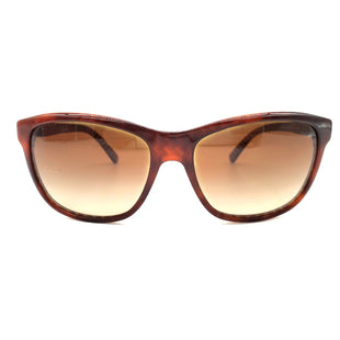 Primary Photo - BRAND: TORY BURCH STYLE: SUNGLASSES COLOR: RED BROWN SKU: 262-26241-42169AS IS DESIGNER ITEM FINAL SALE