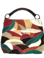 Photo #1 - BRAND: LUCKY BRAND <BR>STYLE: HANDBAG <BR>COLOR: MULTI <BR>SIZE: SMALL <BR>SKU: 262-26275-64209<BR>GENTLE WEAR ON CORNERS<BR>AS IS