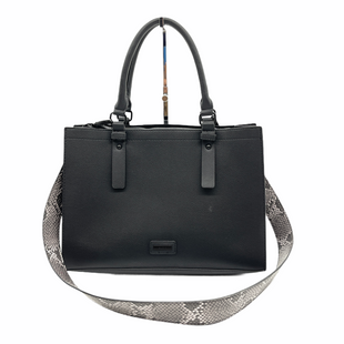 Primary Photo - BRAND: ALDO STYLE: HANDBAG COLOR: BLACK SIZE: SMALL SKU: 262-26241-46311IN GOOD SHAPE AND CONDITION