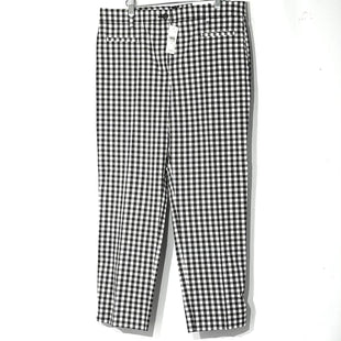 Primary Photo - BRAND: ANN TAYLOR STYLE: PANTS COLOR: CHECKED SIZE: M /10SKU: 262-26275-77923