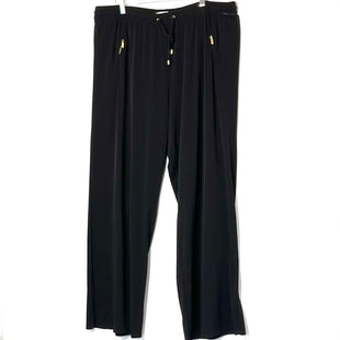 Primary Photo - BRAND: CALVIN KLEIN STYLE: LEGGINGS PANTS COLOR: BLACK SIZE: XL SKU: 262-262101-2826