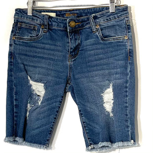 Primary Photo - BRAND: KUT STYLE: SHORTS COLOR: DENIM SIZE: 2 SKU: 262-26275-68427SOPHIE BERMUDA