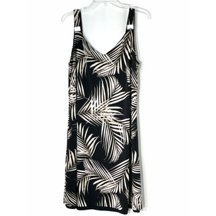 Primary Photo - BRAND: WHITE HOUSE BLACK MARKETSTYLE: DRESS SHORT SLEEVELESS COLOR: TROPICAL SIZE: L/XLOTHER INFO: NO VISIBLE WHBM TAG SKU: 262-26241-47672REVERSIBLE