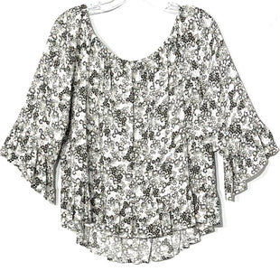 Primary Photo - BRAND: SANCTUARY STYLE: TOP LONG SLEEVE COLOR: FLORAL SIZE: M SKU: 262-262101-2185