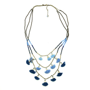 Primary Photo - BRAND:    CLOTHES MENTOR STYLE: NECKLACE COLOR: MULTI SKU: 262-26275-72897APPROX 39""