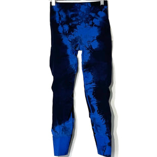 Primary Photo - BRAND: LULULEMON STYLE: ATHLETIC PANTS COLOR: TIE DYE SIZE: 6SKU: 262-26275-76400DESIGNER FINAL SIZE TAG MISSING NO GUARANTEES AS IS