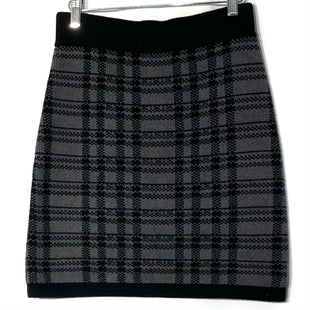 Primary Photo - BRAND: BANANA REPUBLIC STYLE: SKIRT COLOR: PLAID SIZE: XS SKU: 262-26275-74990KNITTED STYLE