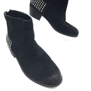 Primary Photo - BRAND: MARC FISHER STYLE: BOOTS ANKLE COLOR: BLACK SIZE: 8 SKU: 262-26241-42986GENTLE WEAR - AS IS