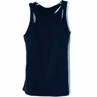 Primary Photo - BRAND: LULULEMON STYLE: ATHLETIC TANK TOP COLOR: BLACK SIZE: 6 SKU: 262-26211-144703