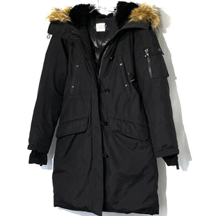 Primary Photo - BRAND:    S13 NEW YORKSTYLE: COAT COLOR: BLACK SIZE: M OTHER INFO: S13 - SKU: 262-26275-75249