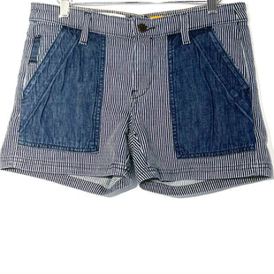 Primary Photo - BRAND: PILCRO STYLE: SHORTS COLOR: STRIPED SIZE: 6 SKU: 262-26275-76351